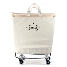 Steele Canvas - Laundry Cart