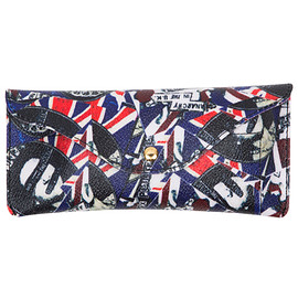 MEDICOM TOY - MLE SEX PISTOLS God Save The Queen 2 GLASSES CASE