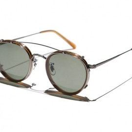 OLIVER PEOPLES - eyewear