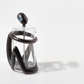 ALESSI - Inka Coffee Press