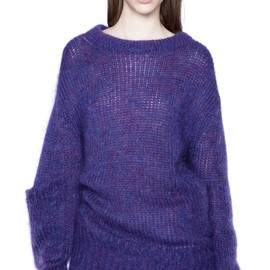 Acne - Esther  Purple