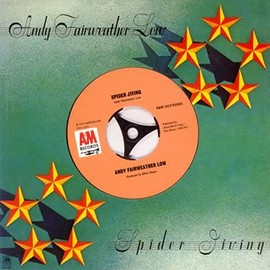 Andy Fairweather-Low - Spider Jiving