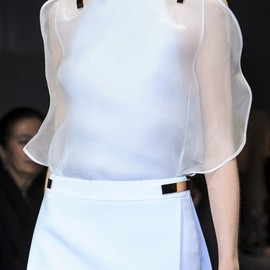 Givenchy - Spring 2013