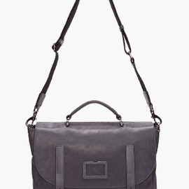 "Mulberry - Rockley Laptop Bag  (height: 12"" / length: 15"" / depth: 4.5"")"