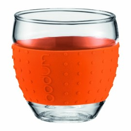 BODUM - Bodum Pavina Glasses with Sillicone Grip