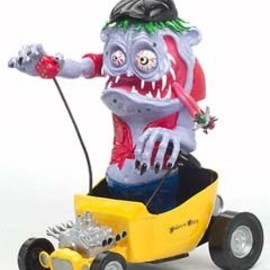 Revell - Ed Roth Mother's Worry