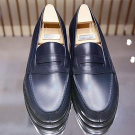 J.M. Weston - 180 loafer