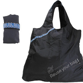 Silverfoot - Eco Bag