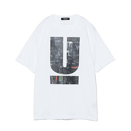 UNDERCOVER - 30th Anniversary TEE UCZ9813 WHITE