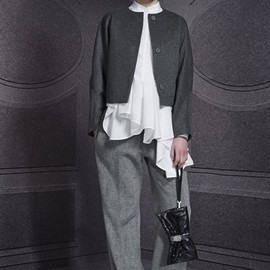 Viktor & Rolf - 2014 Fall/Winter Pre Collection|2014年秋冬プレコレクション