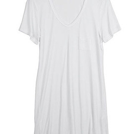 Alexander Wang - white dress