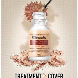 Ciracle - [Ciracle] Pimple Solution CC Powder