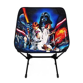 Helinox - STARWARS x HELINOX │Chair One / Poster