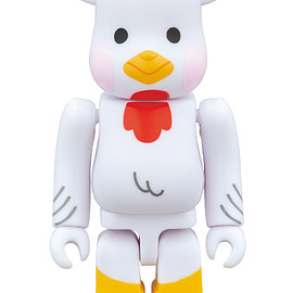 MEDICOM TOY - BE@RBRICK 干支 酉