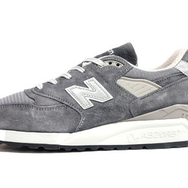 new balance - M998 「made in U.S.A.」 「LIMITED EDITION」