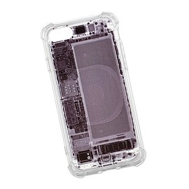 iFixit - Insight iPhone 8 Case: X-Ray