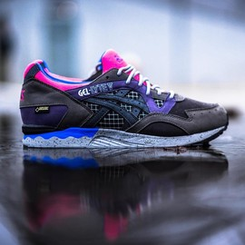 asics - PACKER SHOES X ASICS GEL-LYTE V GORE TEX