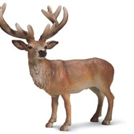 Schleich - Red deer