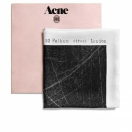Acne Studios - London store Limited Edition Scarf