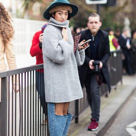 be special StreetStyle - Peggy Gould-Carolines Mode