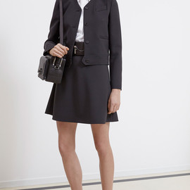 Carven - Look from Pre-fall 2014