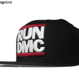 New Era - LIVENATION RUN-DMC CAP
