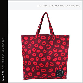MARC BY MARC JACOBS - Lip Big Tote Limited Recycleed