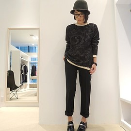 manish shoes coordinate - outfit