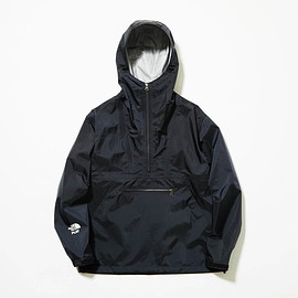 THE NORTH FACE - TNF Play Compact Anorak - TNF Black