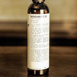 LE LABO - BERGAMOTE 22 - shower gel - 237ml