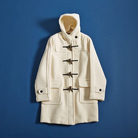 INVERTERE - DUFFLE COAT