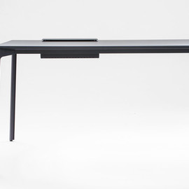schellmann furniture - tune table/ stefan diez