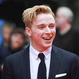 actor - Jack Lowden