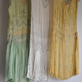 twenties dresses