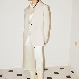 JIL SANDER - Prefall 21 Collection