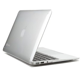 Speck - 新MacBook Air 13インチ用ハードケース クリアー
