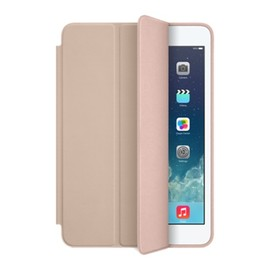 Apple - iPad mini Smart Case Beige