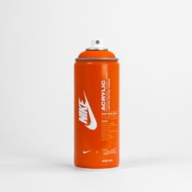 nike - BRANDALISM Limited Edition Spray Paint Cans