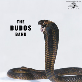 The Budos Band - The Budos Band Ⅲ/The Budos Band