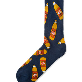 40s and Shorties - 40s Socks