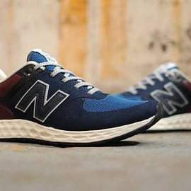 New Balance - MITA SNEAKERS × NEW BALANCE MFL574