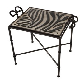 IMAX - IMAX CK Grevy's Tray Top Table