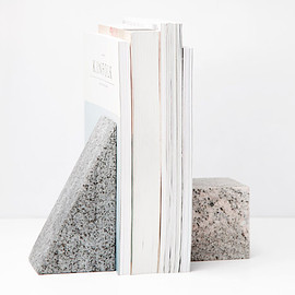 Silje Nesdal - bookend