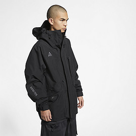 NIKE - ACG Gore-Tex® Jacket - Black