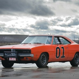 Dodge - Charger 1969