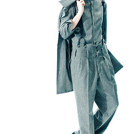 ROBES&CONFECTIONS - ローブス&コンフェクションズ 2015AW コレクション Gallery27