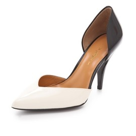 3.1 Phillip Lim - Ava d'Orsay Pumps