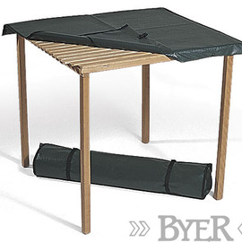 Byer of Maine - Nomad Travel Table