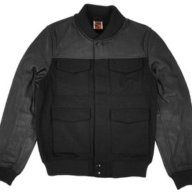 Nike Sportswear - NSW - BB51 Destroyer Jacket