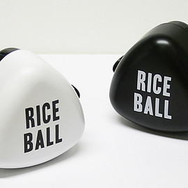 Floyd - Labeled Rice Ball